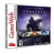 Destiny 2 Forsaken Legendary Collection - battle.net CDkey