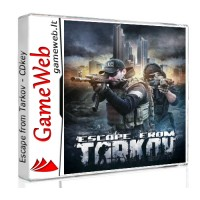 Escape from Tarkov - CDkey