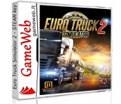 Euro Truck Simulator 2 - STEAM key