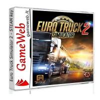 Euro Truck Simulator 2 - STEAM key