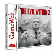 The Evil Within 2 - STEAM CDkey