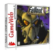 Fallout 2 - STEAM CDkey