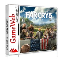 Far Cry 5 - Uplay CDkey