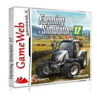 Farming Simulator 17 Steam Key