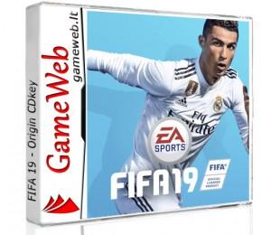 Fifa 19 - Origin CDkey