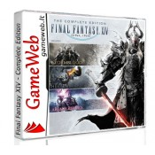 Final Fantasy XIV - Complete Edition + 30d.