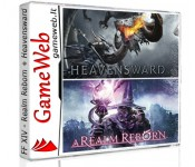 Final Fantasy XIV - Realm Reborn + Heavensward + 30d.