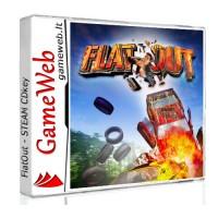 FlatOut - STEAM CDkey