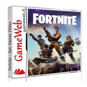 Fortnite - Standard Edition - Epic Games CDkey