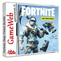 Fortnite Deep Freeze Bundle - Epic Games Key