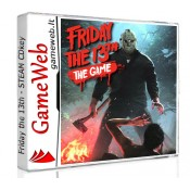 Friday the 13th: The Game - STEAM CDkey