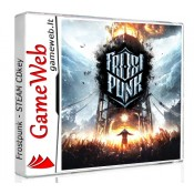 Frostpunk - STEAM CDkey