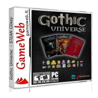 Gothic Collection - STEAM CDkey