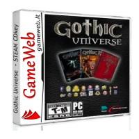 Gothic Collection - STEAM CDkey