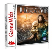 Might & Magic Heroes VII - Uplay CDkey