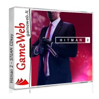 Hitman 2 Prepurchase Edition - STEAM CDkey