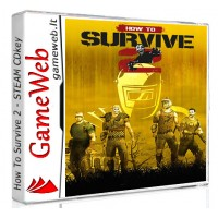 How to Survive 2 - STEAM CDkey