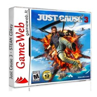 Just Cause 3 - STEAM key