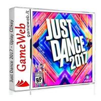 Just Dance 2017 - Uplay CDkey