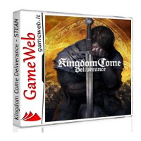Kingdom Come Deliverance - STEAM CDkey