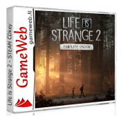 Life is Strange 2 Complete Season - STEAM CDkey