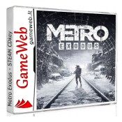Metro Exodus - STEAM CDkey
