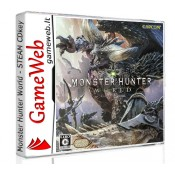 Monster Hunter World - STEAM CDkey