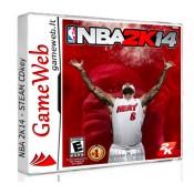 NBA 2K14 - STEAM CDkey