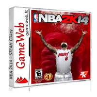 NBA 2K14 - STEAM CDkey