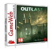 Outlast - STEAM CDkey