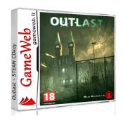 Outlast - STEAM CDkey