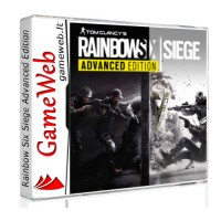 Tom Clancy's Rainbow Six Siege Standard Edition - Uplay Key