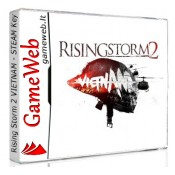 Rising Storm 2 Vietnam - STEAM CDkey
