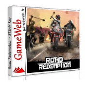 Road Redemption - STEAM CDkey
