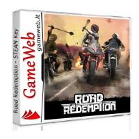 Road Redemption - STEAM CDkey