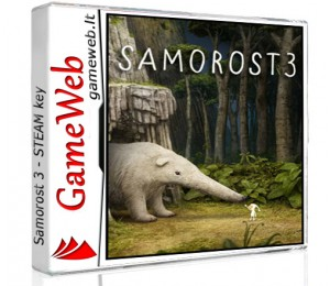 Samorost 3 - STEAM CDkey