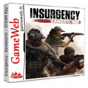 Insurgency Sandstorm - STEAM Key