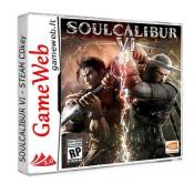 Soulcalibur VI - STEAM CDkey