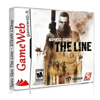 Spec Ops The Line - STEAM CDkey