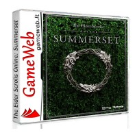 The Elder Scrolls Online : Summerset DLC