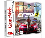 The Crew 2 - Uplay CDkey