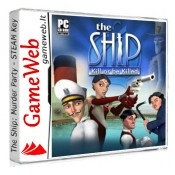 The Ship: Murder Party STEAM CDkey