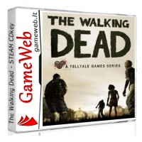 The Walking Dead - STEAM CDkey