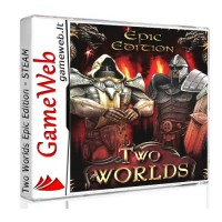 Two Worlds Epic Edition - STEAM CDkey