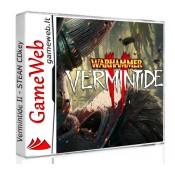Warhammer Vermintide 2 - STEAM CDkey