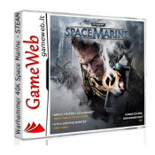 Warhammer 40,000: Space Marine STEAM CDkey