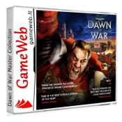 Warhammer 40,000 Dawn of War Master Collection - STEAM CDkey