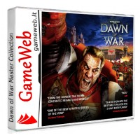 Warhammer 40,000 Dawn of War Master Collection - STEAM CDkey