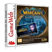 World of Warcraft 30 dienų papildymas - US