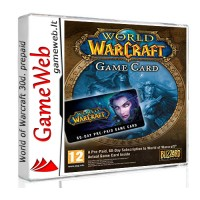 World of Warcraft 30 dienų papildymas - EU